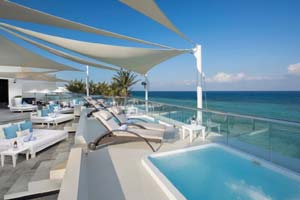 The Sian Ka'an at Grand Tulum - All-Inclusive Adults Only - Akumal, Mexico