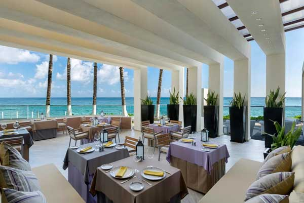 Restaurant - The Sian Ka'an at Grand Tulum - All-Inclusive Adults Only - Akumal, Mexico